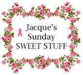 Jacque&#39;s Sunday Sweet Stuff