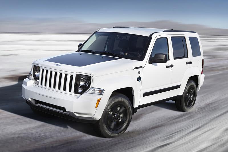 2013 - [Jeep] Cherokee 2012+jeep+Liberty+Arctic+front