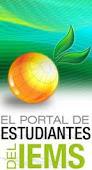 Portal de Estudiantes IEMS