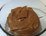 Lynhurtig LCHF-chokolademousse