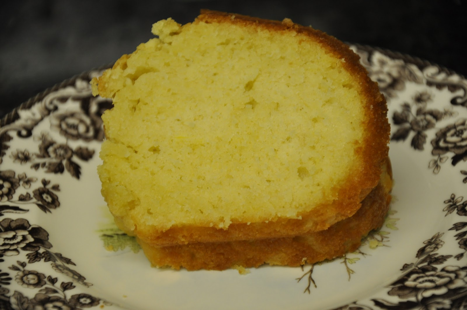 buttermilk pound cake 1 2 cup butter or margarine softened 1 2 ...