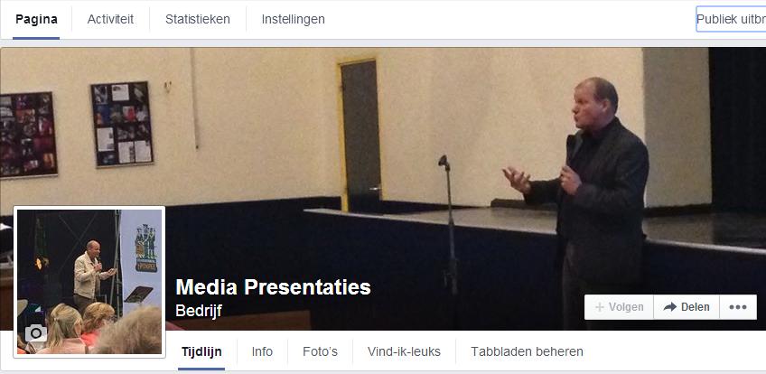 Like Media Presentaties