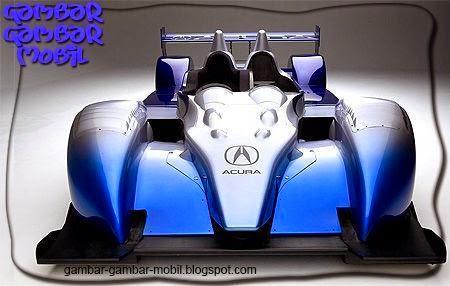gambar mobil balap terbaru