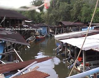 Sungai Musuh