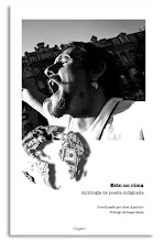 ESTO NO RIMA: Antología de Poesía indignada.