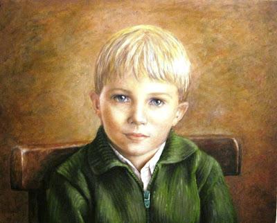Петра Тарубарова, Брат