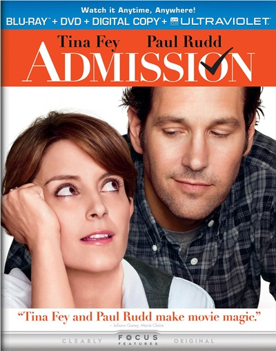 Admission 1080p HD Latino Dual