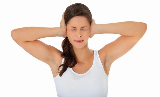 Cara Mengatasi Telinga Berdenging Secara Alami