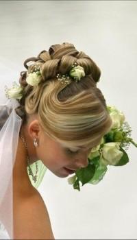 bridalhairstyles weddinghairstyles hairstyle hairstyles2011 haircuts hairstyles promhairstyles bobhairstyle shorthairstyle252C2528722529 - Hair Styles for females