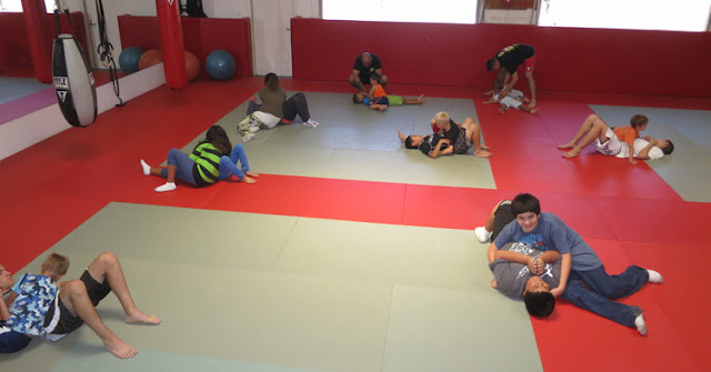 Kids Martial arts in Oceanside