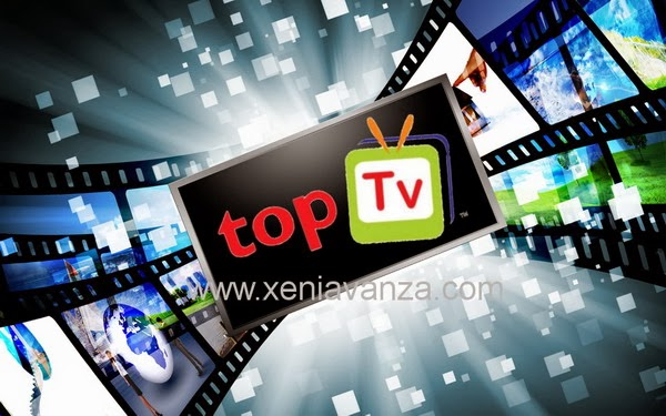 Program promosi terbaru berlangganan Top TV bulan Februari 2014.
