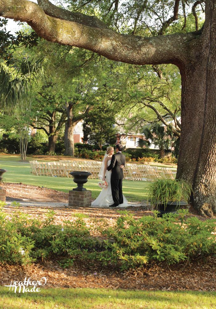 Lowndes Grove Plantation Charleston, SC