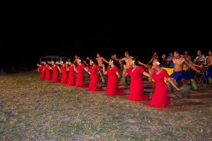 Fagogo mai Samoa