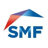 Logo PT Sarana Multigriya Finansial (Persero)