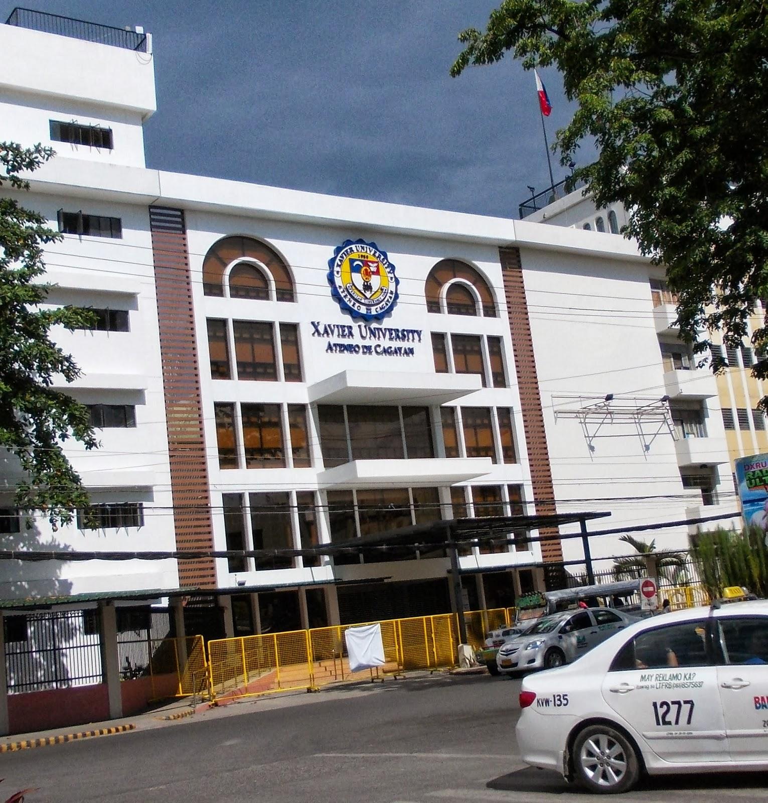 Xavier university cagayan de oro sex scandal 6