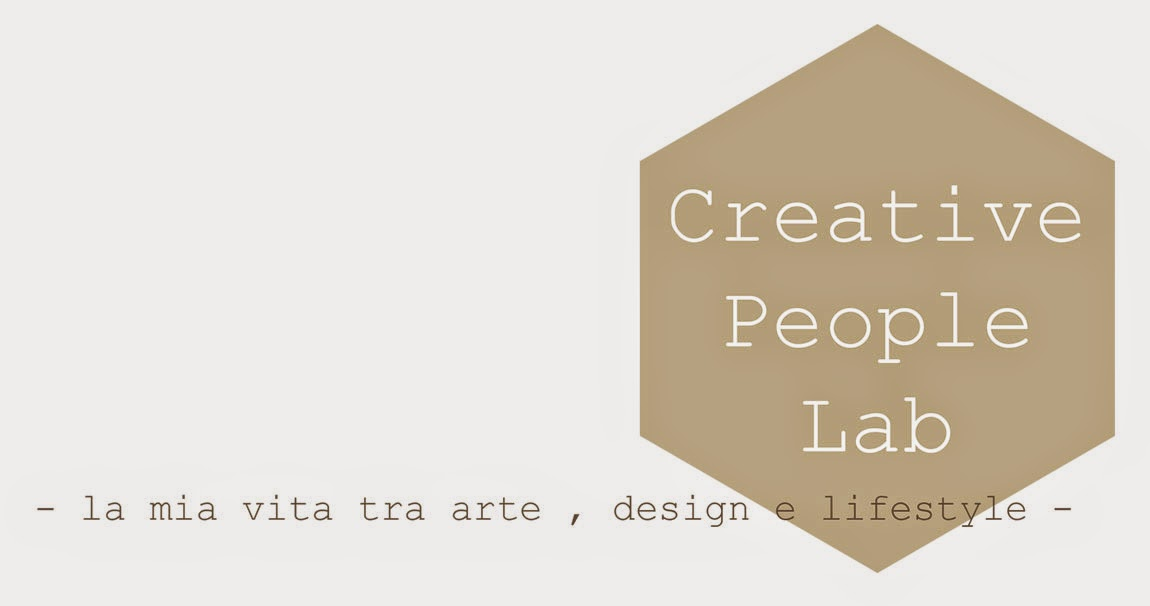 Creative People Lab