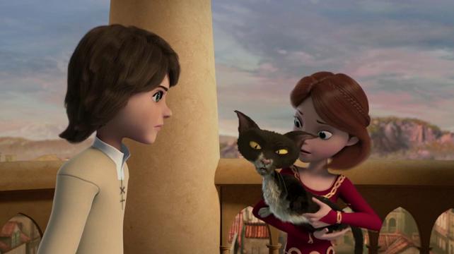 vlcsnap 2018 05 10 19h45m58s114 - Filme Princesa Encantada: Um Mistério Real - Dublado Legendado