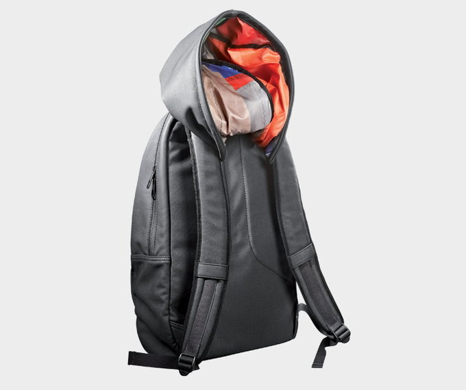 15 Awesome Backpacks and Unique Backpack Designs - Part 3.