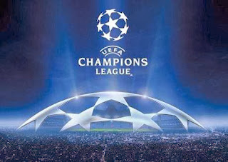 Liga Champion 2013/2014