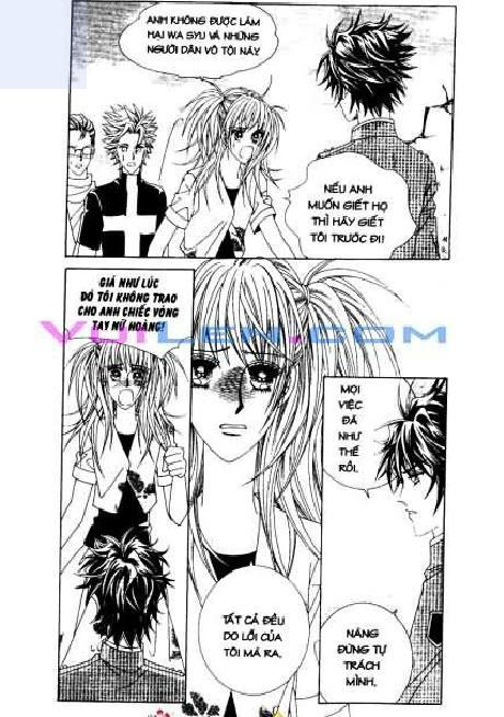 Công chúa của tôi Chapter 8 - Trang 11