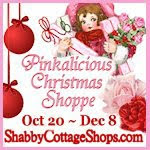 Visit Sweetheart's Nest at The Pinkalicious Christmas Shoppe!