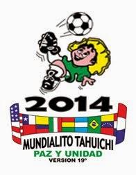MUNDIALITO TAHUICHI