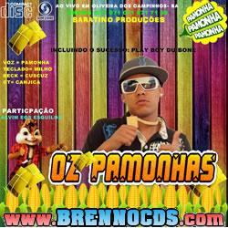 Oz Pamonhas 2013