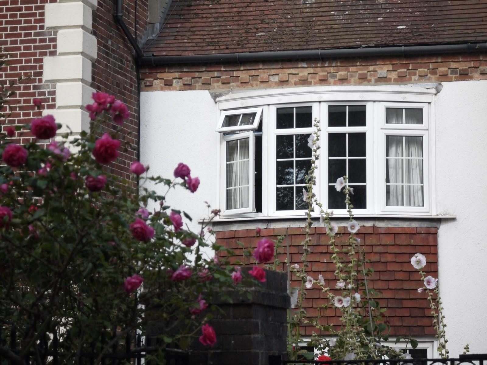 fenêtre Poole