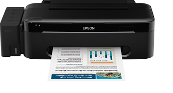 Epson L100 Printer Driver