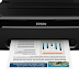 Epson L100 Printer Driver Download