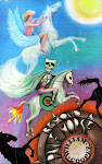 Download Behold A Pale Horse By William Cooper for Free
