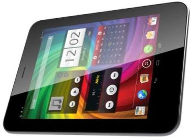Micromax Canvas Tab P650 with 8-inch Display 3G Tablet