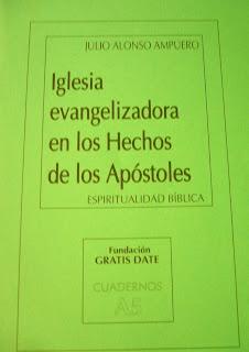 Iglesia evangelizadora