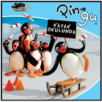 Pingu Cartoon