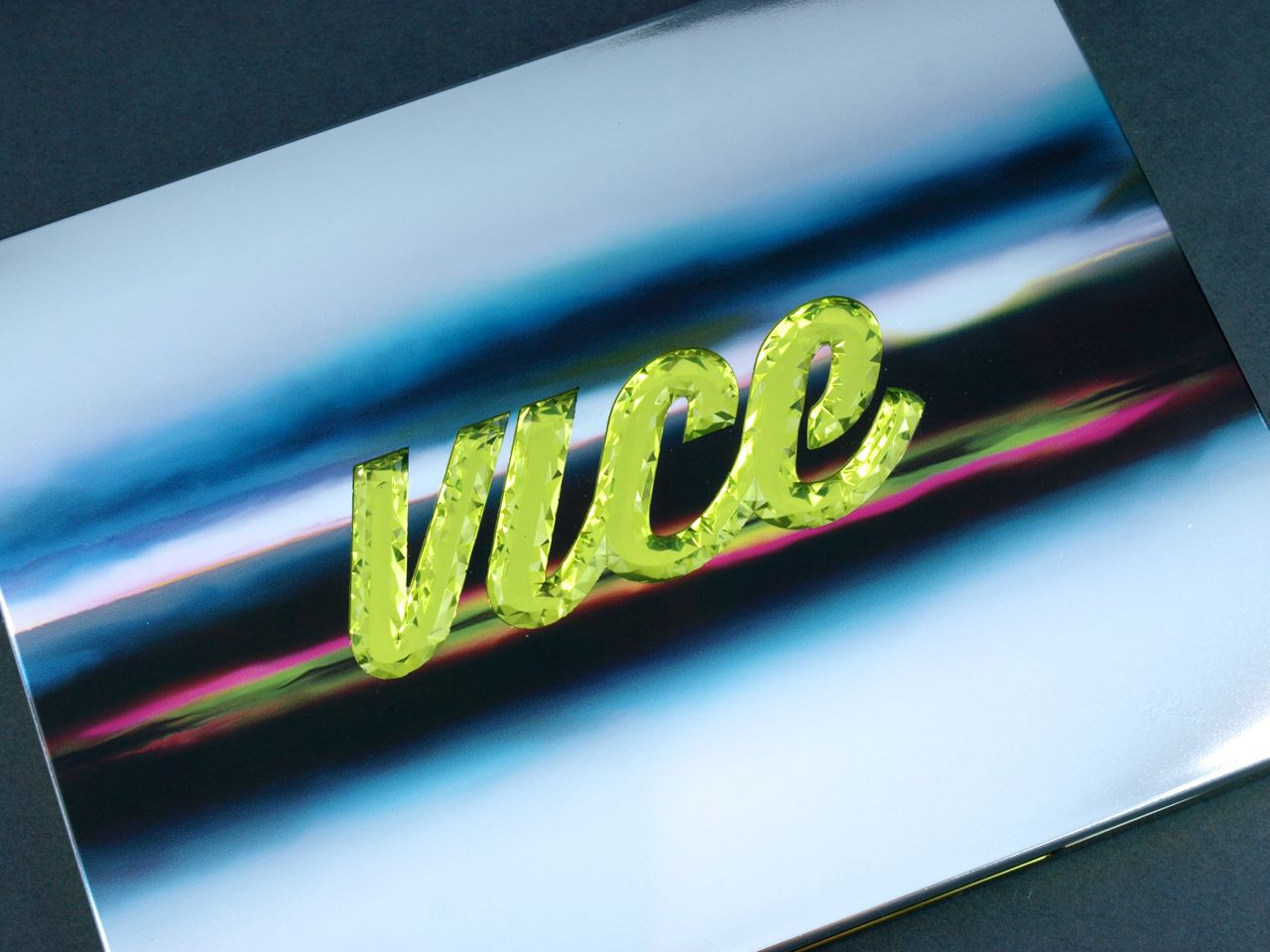 Urban Decay Vice3 Eyeshadow Palette: Review and Swatches