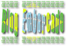 Blog Embarcado
