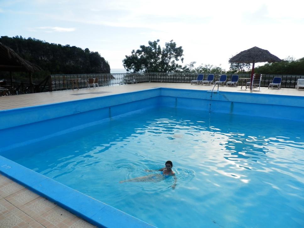 Enlacima viajar a cuba con tu bicicleta for Cubas de agua para llenar piscinas