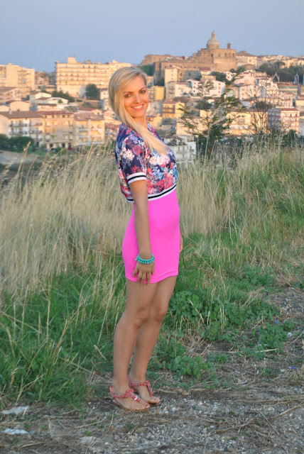 outfit fucsia come abbinare il fucsia abbinamenti fucsia figgahugga come abbinare un abito fucsia abiti estivi abiti estate 2015 mariafelicia magno fashion blogger colorblock by felym fashion blog italiani fashion blogger italiane outfit 14 agosto 2015 outfit agosto 2015 outfit estivi donna outfit estate 2015 outfit casual estivi outfit estivi casual donna how to wear fucsia fucsia dress summer dresses summer outfits blonde girls