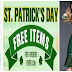 Sheinside.com's St. Patrick's Day Sale!