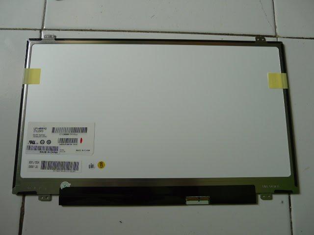 Teknisi Laptop IndonesiaCOm Model Beberapa Merek LCD LED