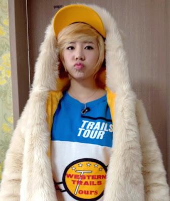 [PICS][Request] Post tấm hình của Sunny mà bạn yêu thích nhất! Snsd+sunny+cute