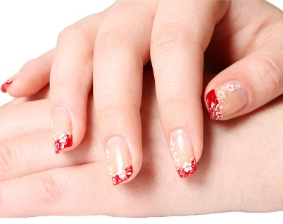 Zhulik идеи маникюра на короткие ногти