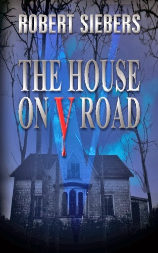 The House On V Road By Robert Siebers