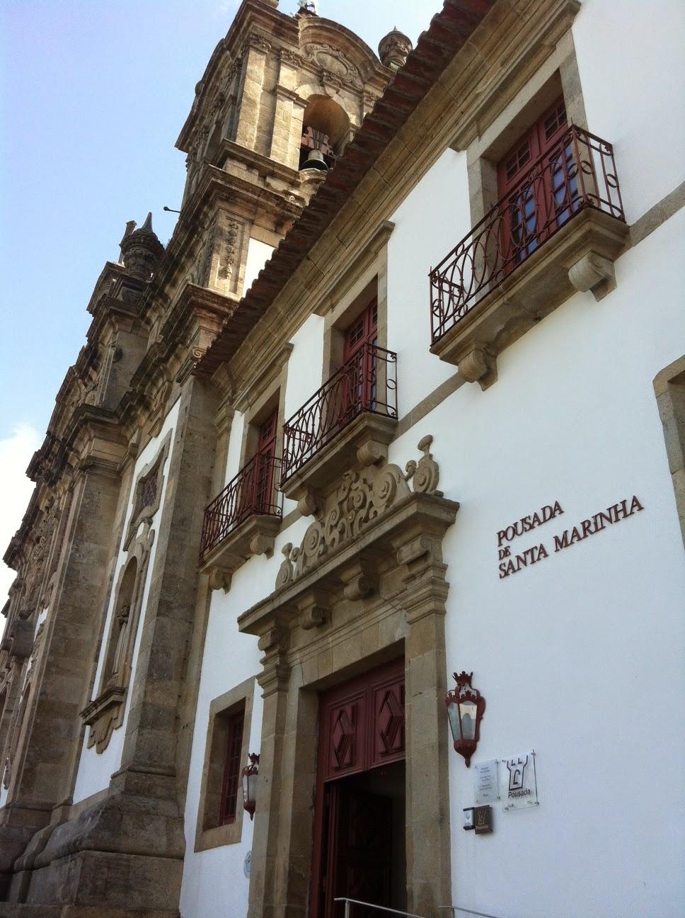 Percurso do Coordenador da Comissão Trabalhadores do Grupo Pestana Pousadas por todas as unidades da empresa, de norte a sul de Portugal e aos Açores.