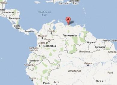 El esequibo es nuestro google no reconoce el esequibo for Googlebanco de venezuela