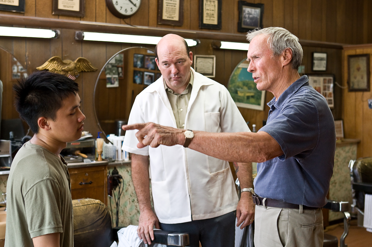 the grand torino walt kowalski essay Gran torino, clint's last acting role, sees an old-school eastwood hero   because the character of walt kowalski is like a nostalgic summing up.