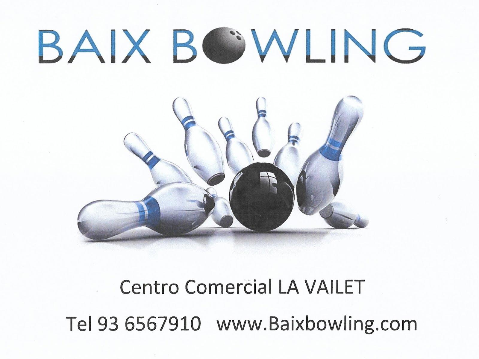 BAIX BOWLING