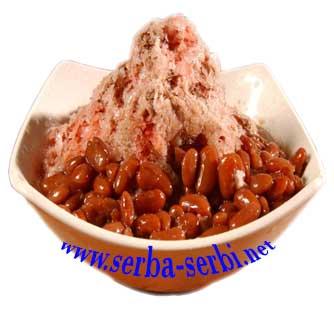 cara memasak rendang kacang merah cara memasak