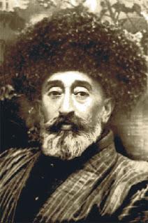 Khudaybergen Divanov tours to Uzbekistan