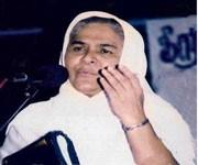 Sister Sarah Navaroji